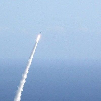 "North Korea launches ""unidentified"" missile: South Korea's JCS 