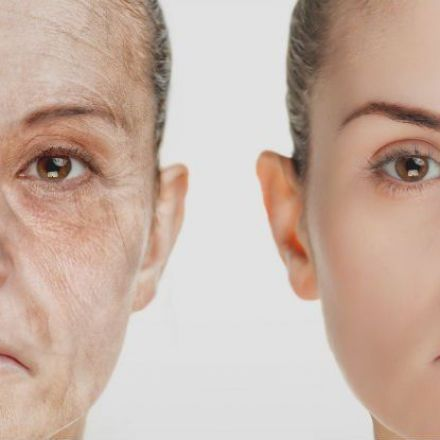 You're a Completely Different Person at 14 and 77 Years Old, Personality Study Suggests