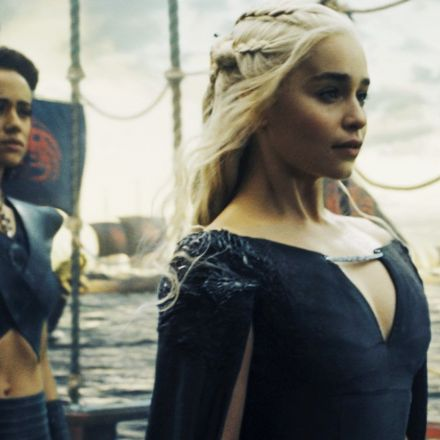 The Fascinating Art of Hollywood's Made-Up Languages, From Dothraki to Klingon