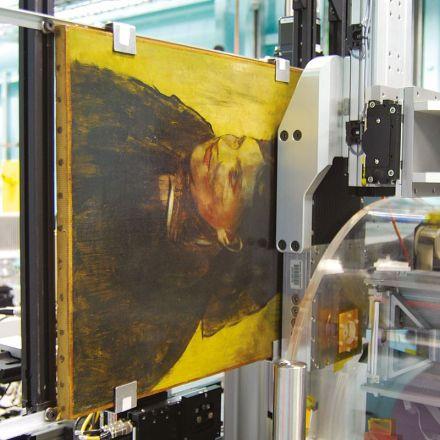 Science's war on art fraud