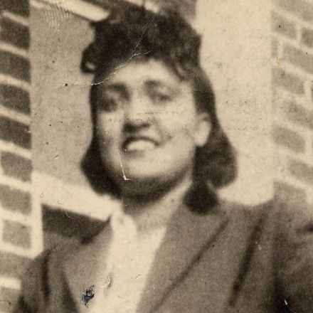 The Legacy of Henrietta Lacks