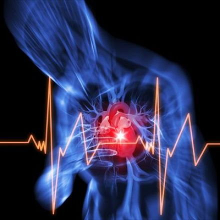 High pain tolerance tied to 'silent' heart attack risk.