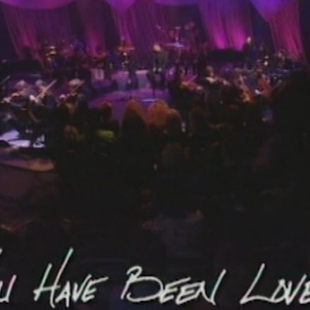 George Michael - You have been loved (Live)
