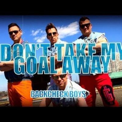 TSN Original: Don't Take My Goal Away