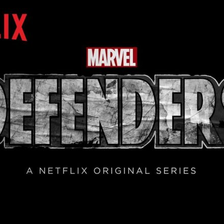 Marvel's The Defenders - SDCC Teaser - Netflix [HD]
