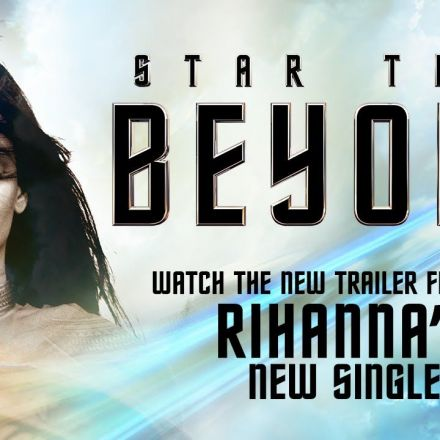 Star Trek Beyond Trailer #3 (2016)