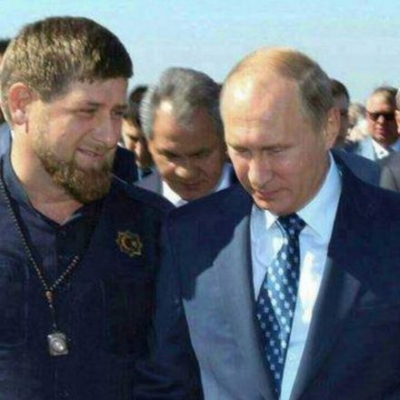 Chechnya's President: I Will Exterminate The Gay Community By The Start Of Ramadan