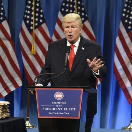 Alec Baldwin to Host 'Saturday Night Live' for 17th Time on Feb. 11