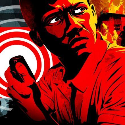 Kony 2017: From Guerrilla Marketing to Guerrilla Warfare