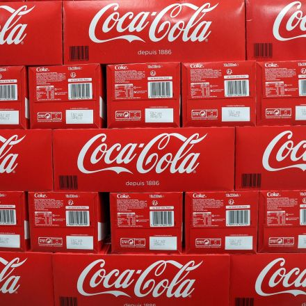 Coca-Cola in crisis as company cuts more than a thousand jobs