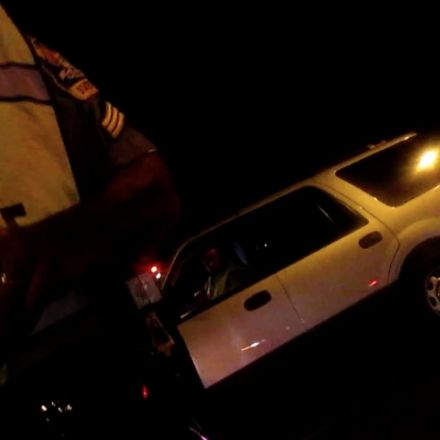 Video Shows State Police Discussing How To Charge Protester