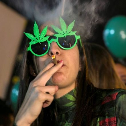 High time: Israel officially decriminalizes marijuana use
