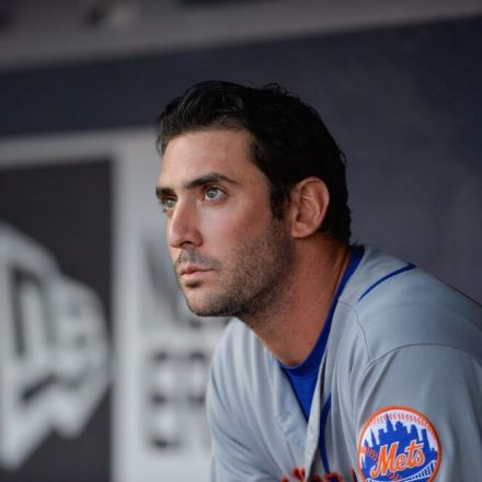 Harvey Likely To File Grievance Against Mets Over Suspension