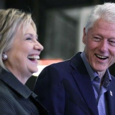 Ex-FBI official: Clintons are a 'crime family'