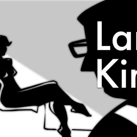 Larry King on Getting Seduced | Blank on Blank | PBS Digital Studios