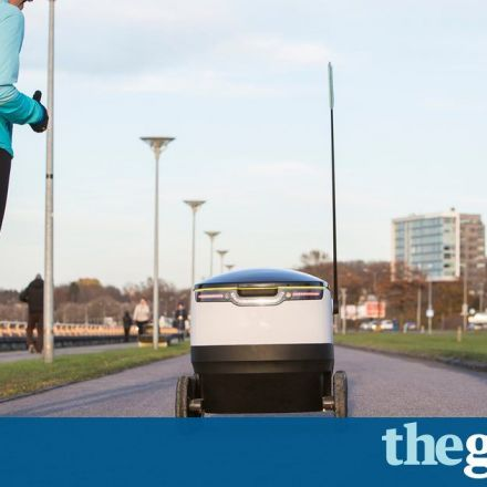 Delivery robots: a revolutionary step or sidewalk-clogging nightmare?