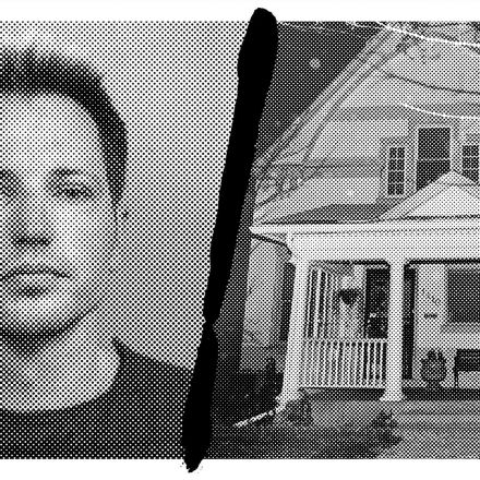 The Fugitive, His Dead Wife, and the 9/11 Conspiracy Theory That Explains Everything