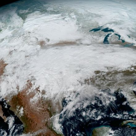 Proposed NOAA cuts would make predicting extreme weather even harder.