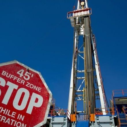 Thousands of spills at US oil and gas fracking sites
