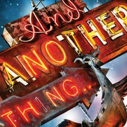 Grab Your Towels: BBC Radio Has Ordered a New Hitchhiker's Guide Radio Drama