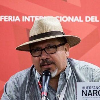 Mexican journalist and CPJ awardee Javier Valdez Cárdenas murdered