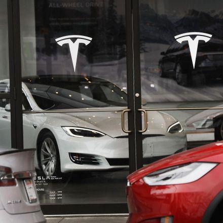 Tesla's 'crazy' climb to America's most valuable car company