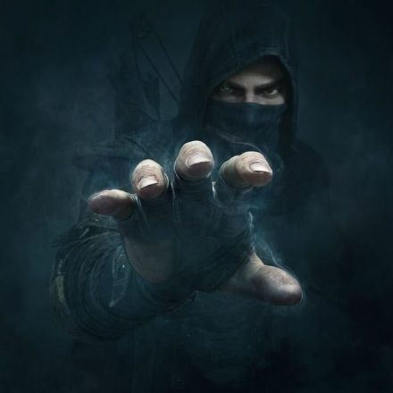 Report: New Thief Game And Movie Adaptation In The Works