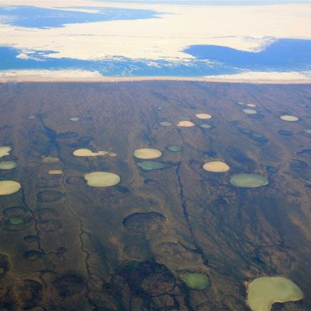 Massive permafrost thaw documented in Canada, portends huge carbon release