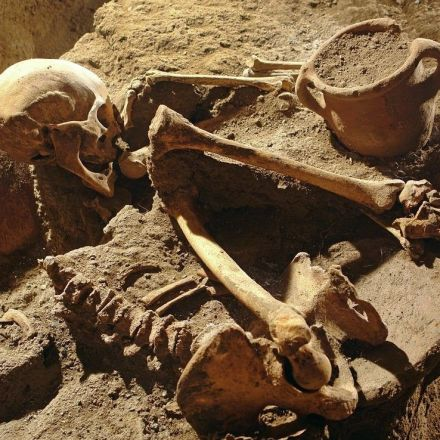 Two-Millennia-Old Underground City Unearthed in Iran