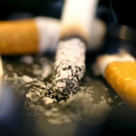 When CVS stopped selling cigarettes, some customers quit smoking