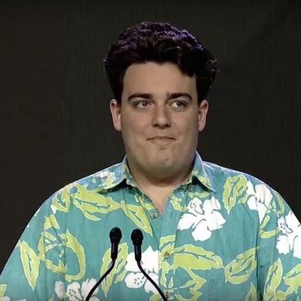 Oculus Co-Founder and Rift Creator Palmer Luckey Departs Facebook