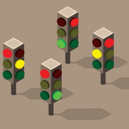 "New ""intelligent"" traffic light management software has an astonishing impact on reducing traffic & travel times"