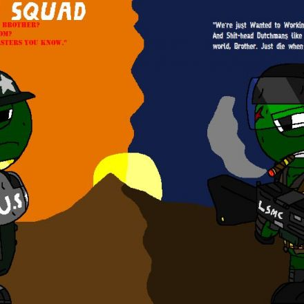 Is Lizard Squad the digital equivalent of the Westboro Baptist Church?