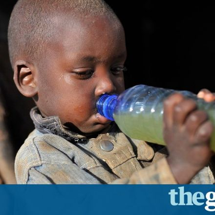 World Water Day: one in four children will live with water scarcity by 2040