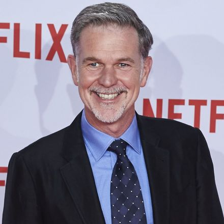 Netflix Invests Nearly $2 Billion in European Productions, Promises More