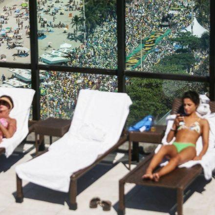 Brazil's Billionaire Problem
