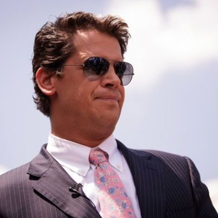 Critics Vow Boycott Of Simon & Schuster After Milo Yiannopoulos Book Deal