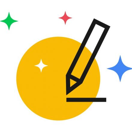 AutoDraw by Google Creative Lab