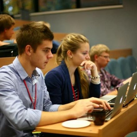 PISA study: the Estonian basic education is the best in Europe