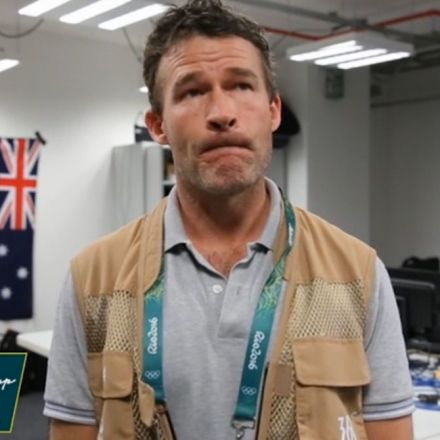 Olympic Photographer Robbed in Rio, $40K of Gear Stolen in 10 Seconds