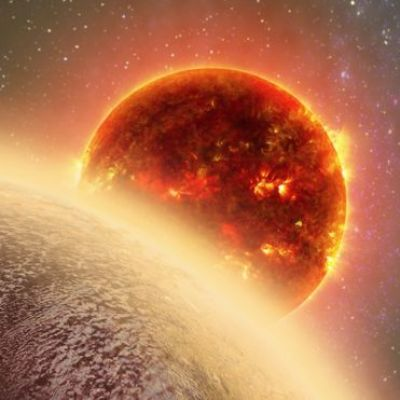 Atmosphere found around Earth-like planet GJ 1132b