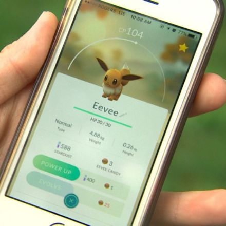 Breaking the cycle: How Pokémon Go can help fight mental illness