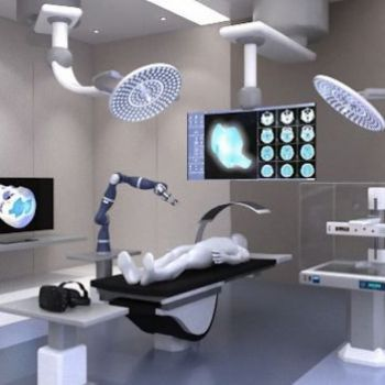 Patient tissue to be 3D-printed at Herston