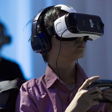 Goldman Sachs says VR will be bigger than TV in 10 years