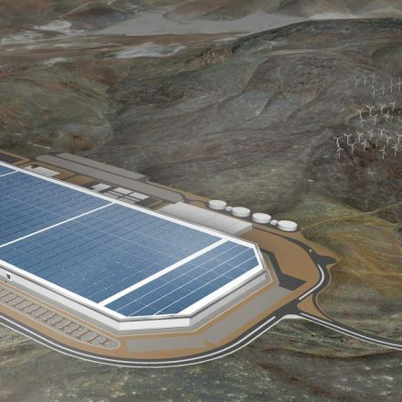 Former Tesla executives plan their own Gigafactory in Europe to bring battery cost down below $100/kwh
