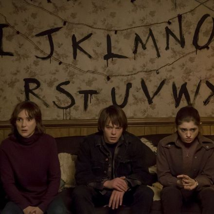 Stranger Things doesn't just reference '80s movies. It captures how it feels to watch them.