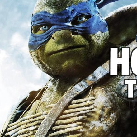 Honest Trailers - Teenage Mutant Ninja Turtle