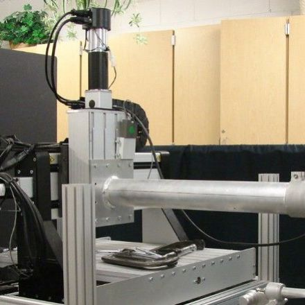 New robotic drill performs skull surgery 50 times faster