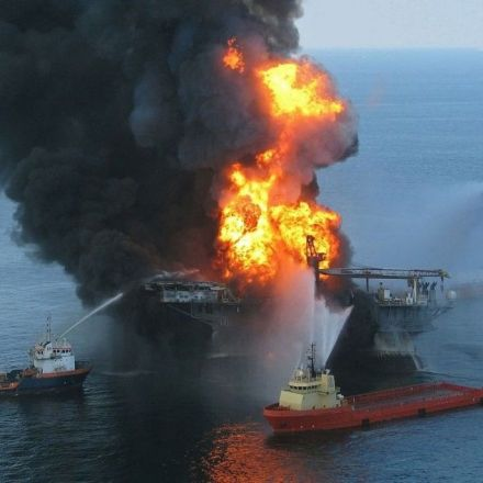 BP oil spill did $17.2 billion in damage to natural resources, scientists find in first-ever financial evaluation of spill's impact
