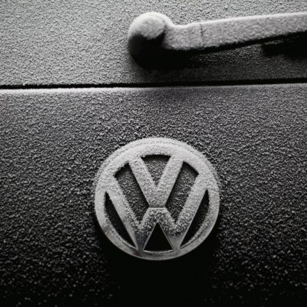 Volkswagen pleads guilty over VW emissions